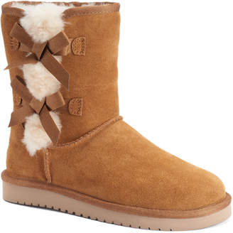 Koolaburra by UGG Victoria Short Women's Winter Boots $89.99 thestylecure.com