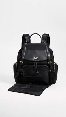 MICHAEL Michael Kors Mott Diaper Bag Backpack