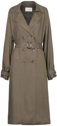 Gestuz Overcoats - Item 41903686UK
