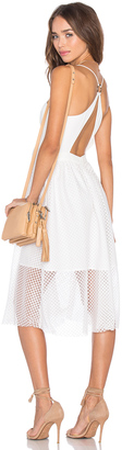 NBD Into The Deep Dress $198 thestylecure.com