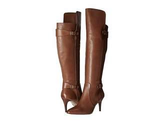 Lauren Ralph Lauren Philena Women's Pull-on Boots