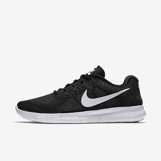 Nike Free RN 2017 Women's Running Shoe $100 thestylecure.com