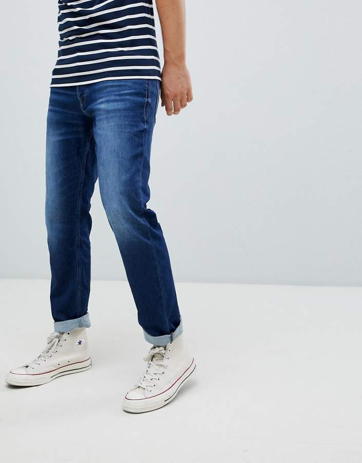 Jack & Jones Intelligence jeans in slim fit