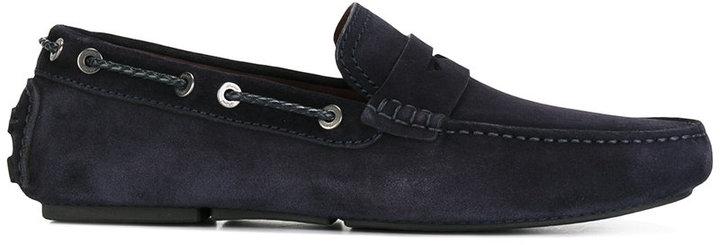 BrioniBrioni classic driving shoes