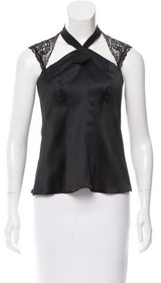 La Perla De Passion Bustier Top w/ Tags $225 thestylecure.com