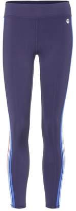 Tory Sport Striped leggings