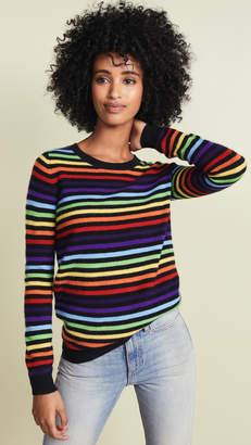 Madeleine Thompson Mars Cashmere Sweater