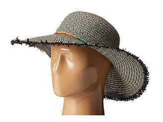 San Diego Hat Company UBM4458 Ultrabraid Floppy Hat