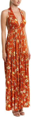 Clayton Luisa Maxi Dress