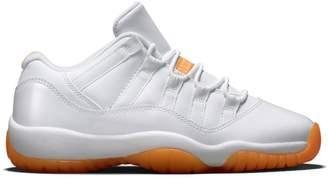 Jordan 11 Retro Low Citrus 2015 (GS)