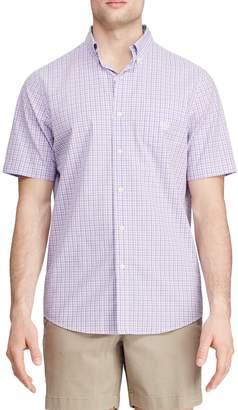 Chaps Big Tall Button-Down Shirt