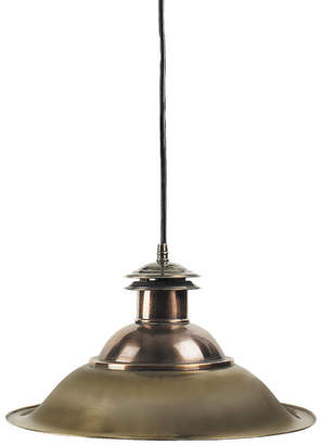 Charleston Industrial Pendant Light