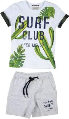 Fred Mello Shorts sets - Item 40123393