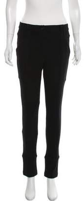 Proenza Schouler High-Rise Skinny Pants