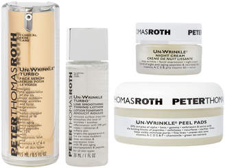 Peter Thomas Roth Un Wrinkle Kit