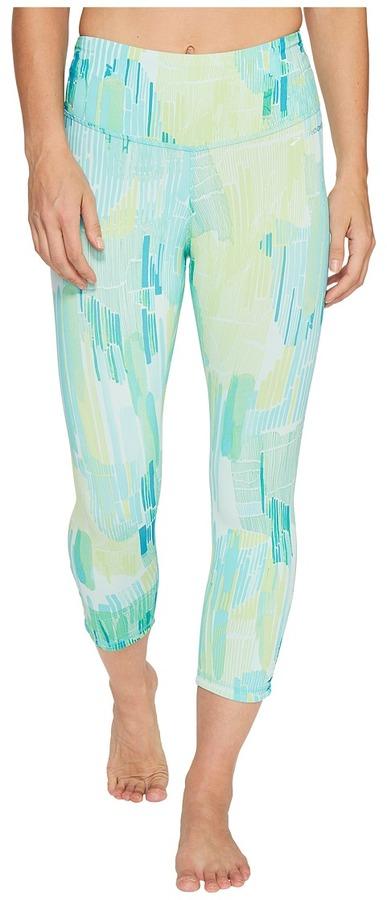 BrooksBrooks - Greenlight Capri Pants Women's Capri
