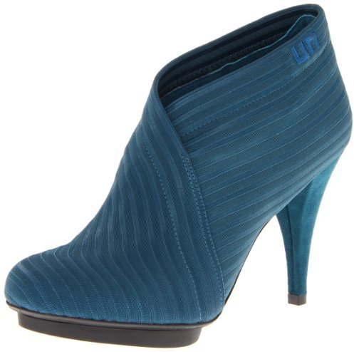 United Nude Women's Fold Deluxe HI Ankle Boot