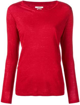 Etoile Isabel Marant basic jersey