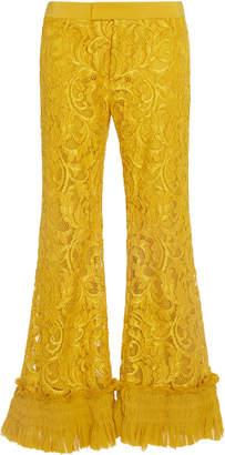 Alexis Bernadine Lace Pants
