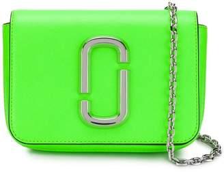 Marc Jacobs Fluorescent Hip Shot Bag