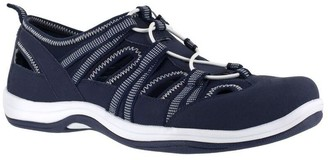 Easy Street Shoes Sport Casual Slip Ons - Campus