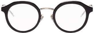 Christian Dior Black Dior216 Glasses
