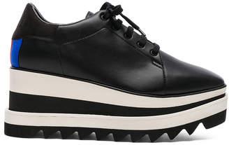 Stella McCartney Sneakelyse Platform Sneakers