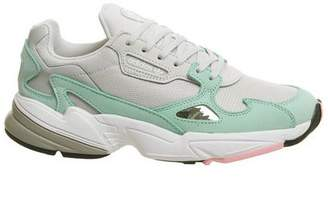 adidas Womens **Adidas Falcon Trainers By Office