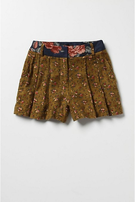 Cultivated & Free Shorts