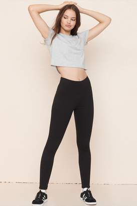 Garage Ultra High Rise Super Soft Legging