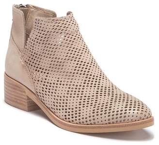Dolce Vita Tommi Perforated Bootie (Women)
