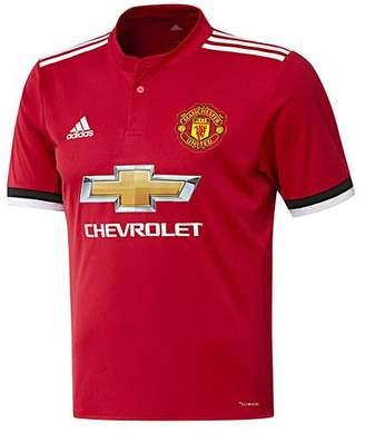 detailed look 65751 22fc0 Manchester United Clothing - ShopStyle UK