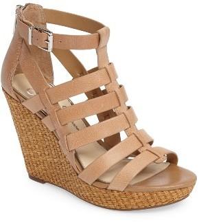 Women's Jessica Simpson Jeyne Wedge Sandal $78.95 thestylecure.com