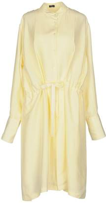Joseph 3/4 length dresses