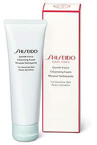 Shiseido (資生堂) - [SHISEIDO ジェントルフォース]クレンジング フォーム<医薬部外品>