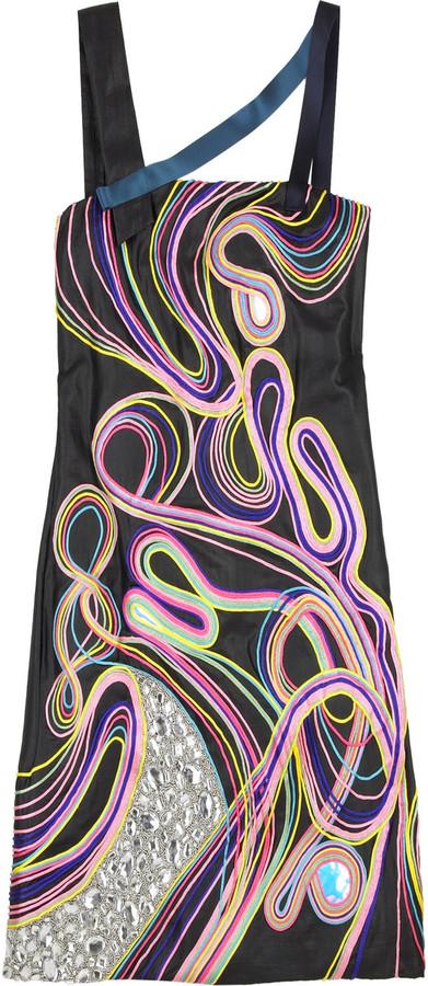 Chloé Miami Hot Nights dress