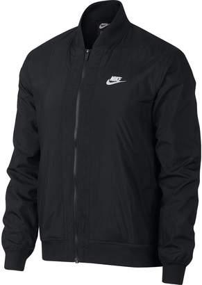 Nike Men's Letterman's Jacket