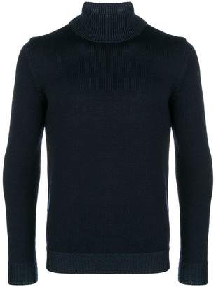 Roberto Collina slim fit turtleneck