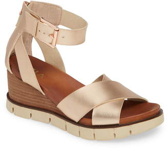 bb5602cff48 Mia Wedge Women s Sandals - ShopStyle