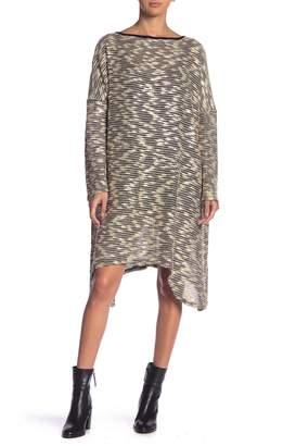 Couture Go Boatneck Shift Dress