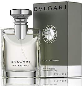 Bulgari (ブルガリ) - [ブルガリ]プールオム オードトワレ 50ml
