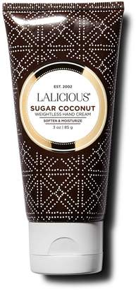 LaLicious Sugar Weightless Hand Cream