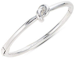 Kate Spade Sailors Knot Hinged Bangle