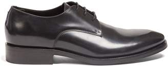 Balenciaga City Evening derby shoes