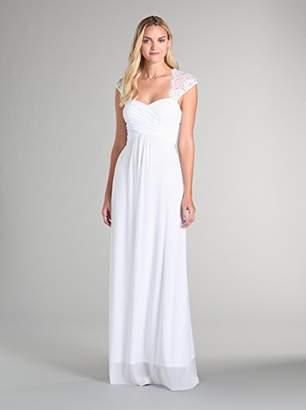 Langhem Women's Monet Sweetheart Bridal Gown