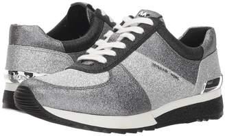MICHAEL Michael Kors Allie Wrap Trainer Women's Lace up casual Shoes
