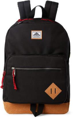 Steve Madden Black Classic Backpack