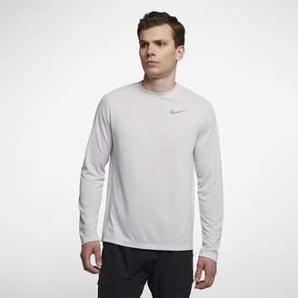 Nike Dri-FIT Medalist Men's Long Sleeve Running Top