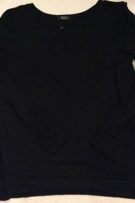 Zara Terez Side Slit Shirt
