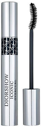 Christian Dior Iconic Overcurl Spectacular Volume and Curl Professional Mascara